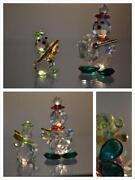 Kristall Figuren