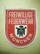 Feuerwehr München