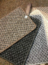 Full house carpets fitted free from £399