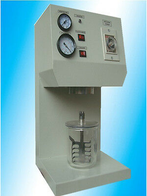 Dental Vacuum Mixer Dental Lab Equipment Without Vacuum Pump Us