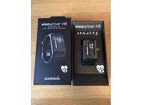Brand New Vivoactive HR Smartwatch