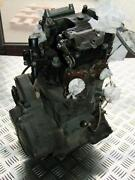 KTM 640 Motor