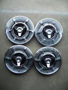 Spinner Wheel Covers