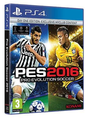 Setzt vor allem auf Spielgefühl: Pro Evolution Soccer. (© Konami)