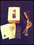 Sony Ericsson Elm Mobile Phone