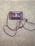 iPod Car Adapter CD