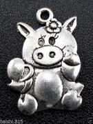Pig Charm