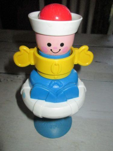 Vintage Fisher Price Rattle Ebay