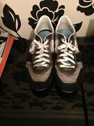 Mens Designer Trainers