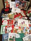 1950'S Christmas Cards