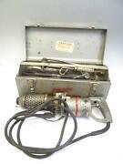 Milwaukee Heavy Duty Hammer Drill