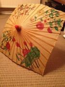 Chinese Parasol