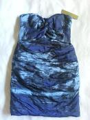 Nicole Miller Dress Size 4
