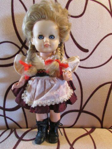 West Germany Doll Ebay