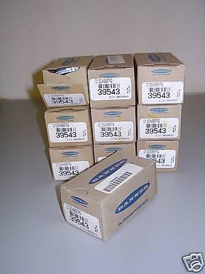 BANNER PHOTOELECTRIC SENSOR FIBER OUT D12DAB6FPQ 39543 NEW Fiber Photoelectric Sensor