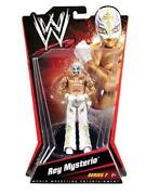 WWE Action Figures Rey Mysterio
