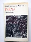 Observer Books Ferns