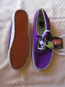 Womens Vans Authentic Shoes