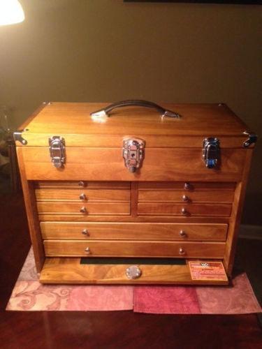 Wood Drawer Cabinet Ebay