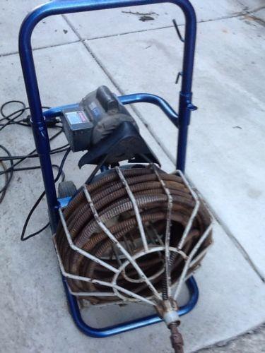 used gorlitz sewer machine for sale