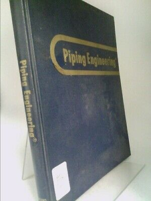 Piping Engineering by Various (Piping Engineering)