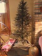 Primitive Twig Tree