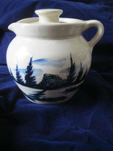 P R Storie Pottery Ebay