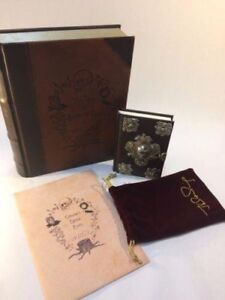 Harry Potter: The Tales of Beedle the Bard Collector's Edition