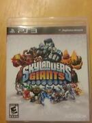 Skylanders PS3 Game Only