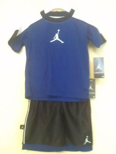 Michael Jordan Infant Clothes Ebay