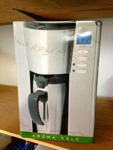 Starbucks Barista Coffee Maker eBay