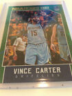 Vince Carter Basketball Trading Cards
