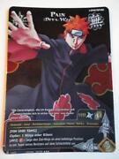 Naruto Karten