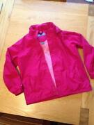 Girls Regatta 3 in 1 Jacket