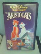 Aristocats Video