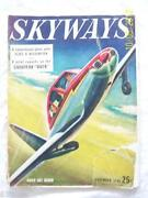 Skyways Magazine