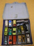 Matchbox Case