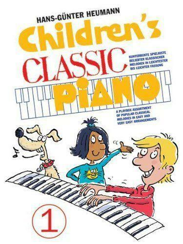 Childrens Piano Books Ebay
