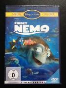 Findet Nemo DVD