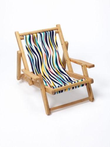Wooden Beach Chair Ebay