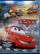 Pixar Blu Ray
