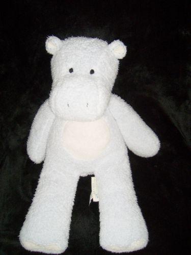 Pottery Barn Hippo Baby Ebay