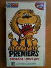 Australian Football E VHS Movies
