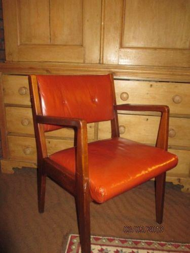Jens Risom Chair Ebay