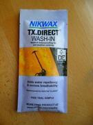 Nikwax Waterproof