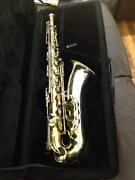 King Super 20 Saxophone