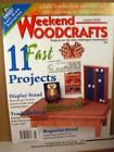 Weekend Woodcrafts