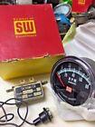 Stewart Warner Tachometer Vintage Car & Truck Gauges