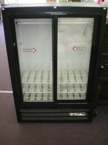 Used Glass Door Refrigerator Ebay
