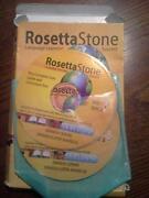 Rosetta Stone Spanish Used